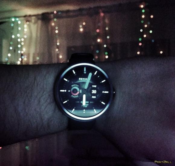 Лучшие умные часы 2014