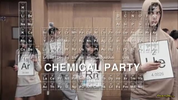 Chemical Party
