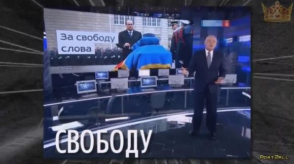 AContrari ft. D.Kiselev - УБИВАТЬ ЗА ПУТИНА (UltraDance Edit)