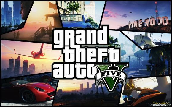 Grand Theft Auto V в статьях Уголовного Кодекса
