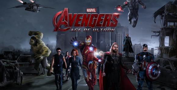 «Assemble» - ролики промо-кампании Samsung и Marvel. | «Мстители: Эра Альтрона»